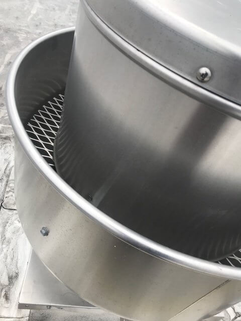 Restaurant Exhaust System Hood Cleaning Richmond VA